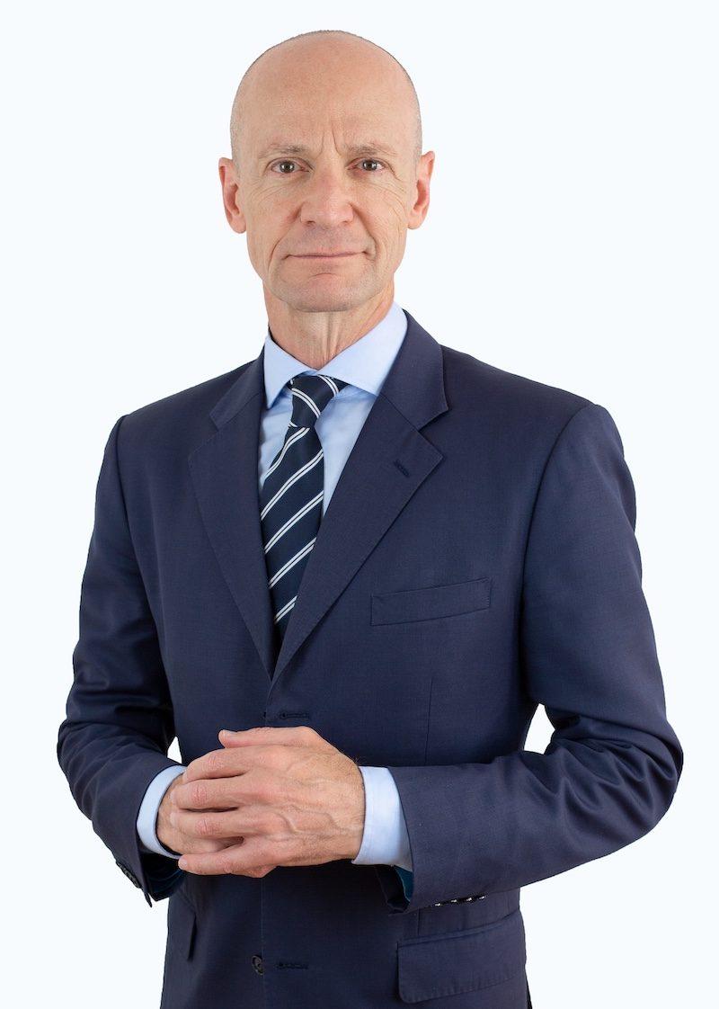 Portrait von Gerd Kommer