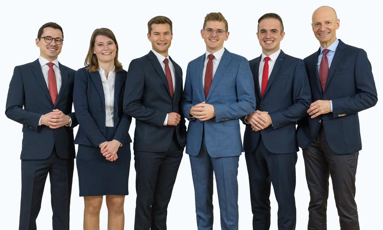 Gerd-Kommer-Invest-Team