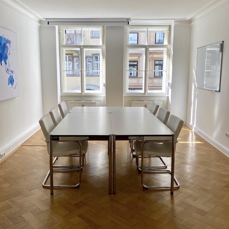 Gerd-Kommer-Invest-Besprechungszimmer